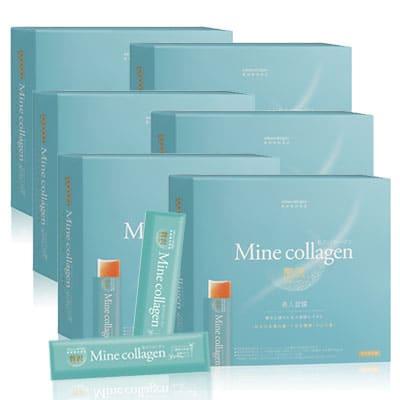 Mine Collagen 我的膠原凍買5送1